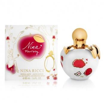 Nina Ricci Nina Fantasy toaletná voda