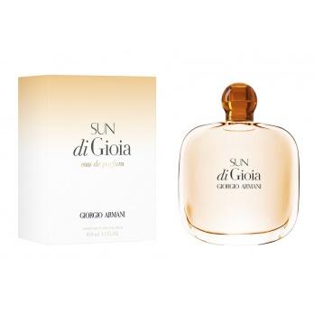 Giorgio Armani Sun di Gioia parfémová voda pre ženy