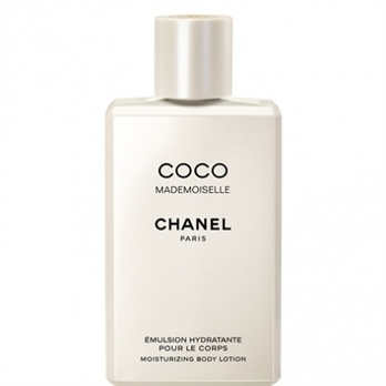CHANEL Coco Mademoiselle telové mlieko