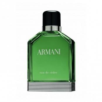 Giorgio Armani Eau de Cedre pour homme toaletná voda