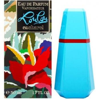 Cacharel Lou Lou parfémová voda pro ženy