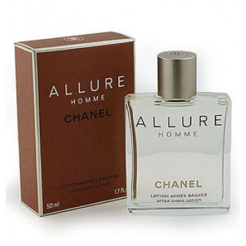 CHANEL Allure Homme Voda po holenie