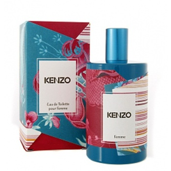 Kenzo Once Upon a Time Pour Femme toaletná voda