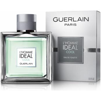 Guerlain L'Homme Idéal Cool toaletní voda pro muže