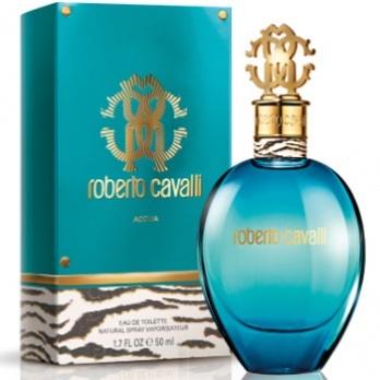 Roberto Cavalli Acqua toaletná voda