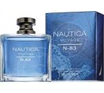 Nautica Voyage N-83 toaletná voda pre mužov