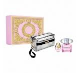 Versace Bright Crystal darčeková sada