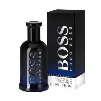 Hugo Boss Boss Bottled Night toaletná voda