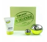 DKNY Be Delicious Woman darčeková sada