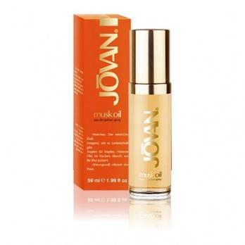 Jovan Musk parfémovaný olej