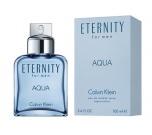 Calvin Klein Eternity Aqua For Men toaletná voda