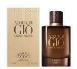 Giorgio Armani Acqua di Gio Absolu Instinct parfémovaná voda pro muže