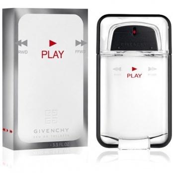 Givenchy Play toaletná voda