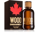 Dsquared2 Wood Pour Homme toaletní voda pro muže