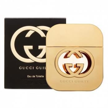 Gucci Guilty toaletná voda