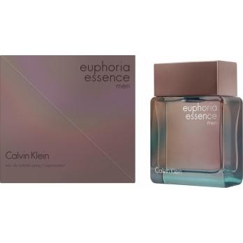 Calvin Klein Euphoria Essence For Men toaletná voda