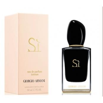 Giorgio Armani Si Intense parfémová voda pre ženy
