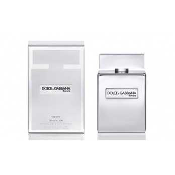 Dolce & Gabbana The One 2014 toaletná voda pre mužov