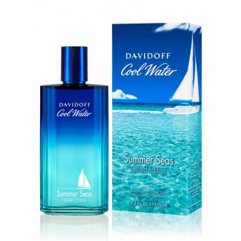 Davidoff Cool Water Summer Seas Man toaletná voda