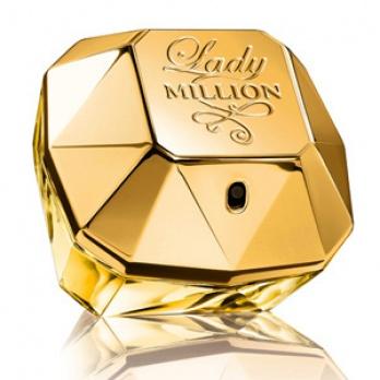 Paco Rabanne Lady Million parfémová voda