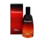 Christian Dior Fahrenheit voda po holenie