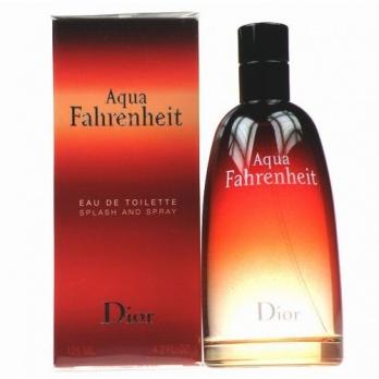 Christian Dior Aqua Fahrenheit toaletná voda